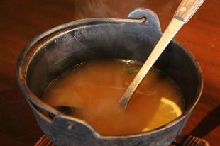 奄美の里 鶏飯 スープ