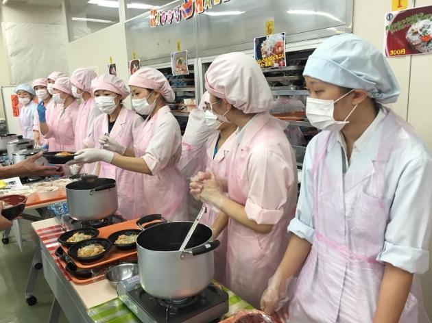 女子大生がレシピ開発した出汁茶漬けの販売