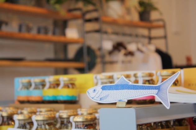 下園薩男商店、阿久根市に旅と時をコンセプトにした新拠点「イワシビル」をオープン!