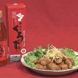 「かごしま4」タイアップ料理紹介、第3回目は坂元醸造